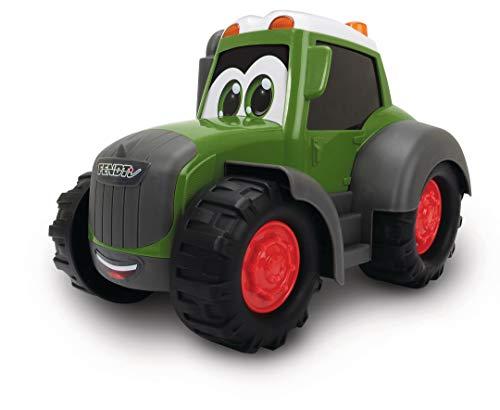 Dickie Toys Happy Fendt Traktor, Trecker, Bauernhof Spielzeug, keine...