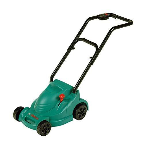 Rasenmäher mit Knattergeräusch beim Fahren Gartenspielzeug für...