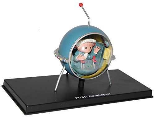 alles-meine.de GmbH unser Sandmännchen Figur - Raumkapsel PU 917 -...
