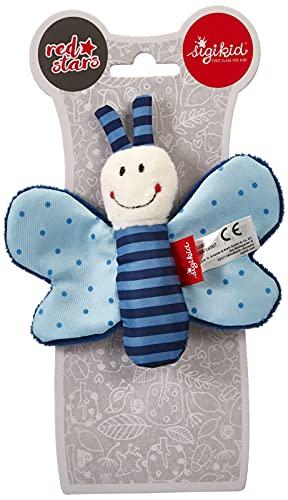 sigikid, Mädchen und Jungen, Greifling Schmetterling,...