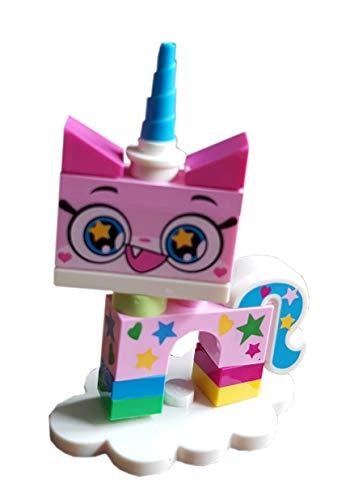 LEGO UniKitty! 41775 Sammlerserie 1: (#01 Einhorn-Kitty Regenbogen)