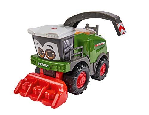 Dickie 203815009 Toys Happy Fendt Katana, Erntemaschine,...