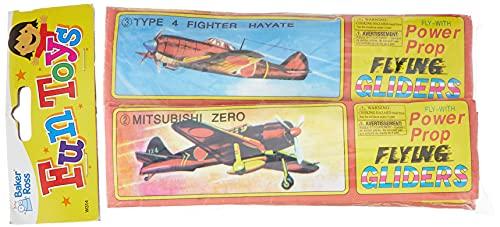 """Baker Ross Gleitflugzeuge """"Propeller"""" – zum Spielen für Kinder..."""