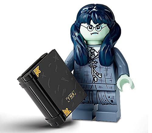 Serie 2 Lego® 71028 Harry Potter™ Minifiguren Figur 14 Die Maulende...