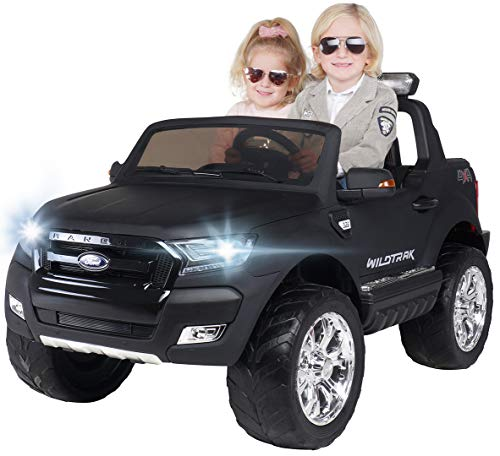 Actionbikes Motors Kinder Elektroauto Ford Ranger Wildtrak - Allrad...