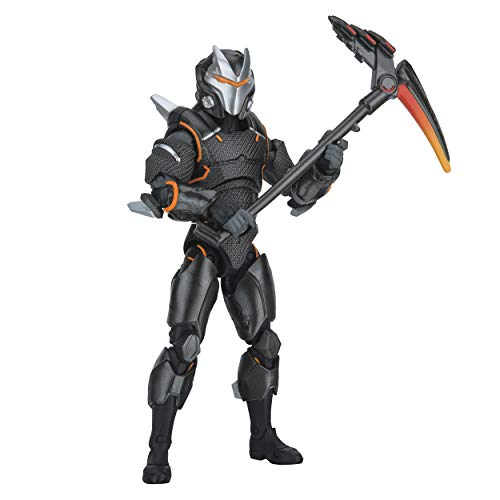 Fortnite FNT0140 Legendary Serie Max Level Figur Omega (orange)...