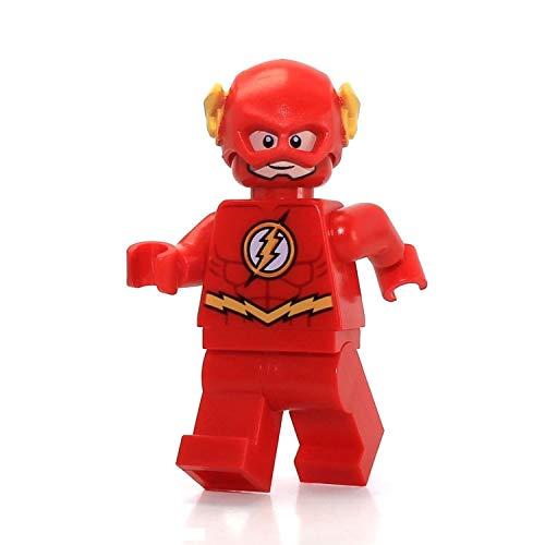 LEGO? Superheroes Flash Minifig (2014)
