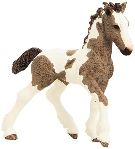 Schleich 13774 - Tinker Fohlen, Tier Spielfigur