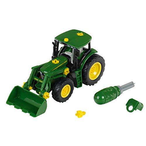 Theo Klein 3903 John Deere Traktor I Mit Frontlader und...