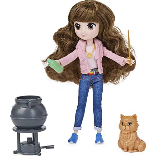 Wizarding World 6061849 Harry Potter - Hermine Granger Puppe mit...