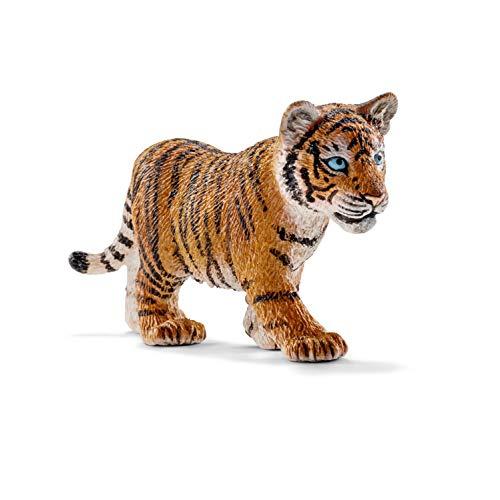 Schleich 14730 - Tigerjunges, Tier Spielfigur