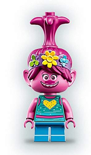 LEGO® - Minifigs - Trolls World Tour - twt016 - Poppy (41255)