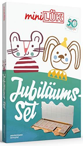 miniLÜK-Sets: miniLÜK: Das Jubiläums-Set