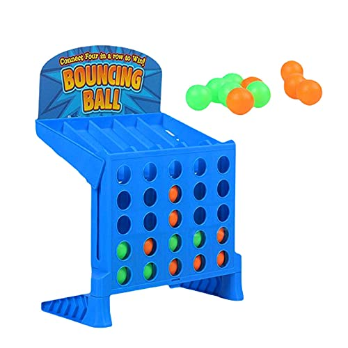 Spiele Kinder – 4 gewinnt Action, temporeiches Kinderspiel–...