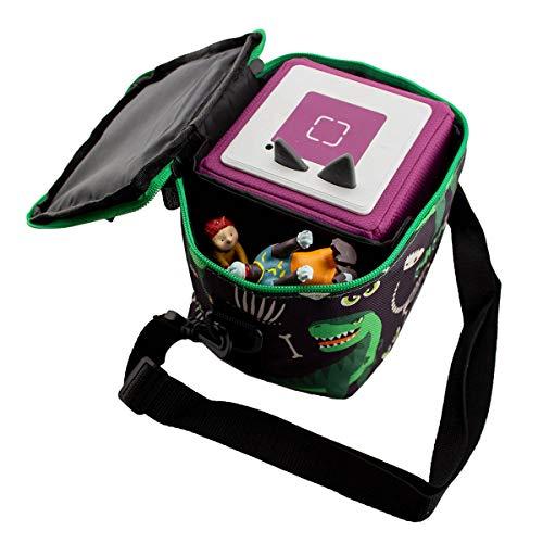 caseroxx Transporttasche für Tonie- und Tigerbox zum Umhängen...