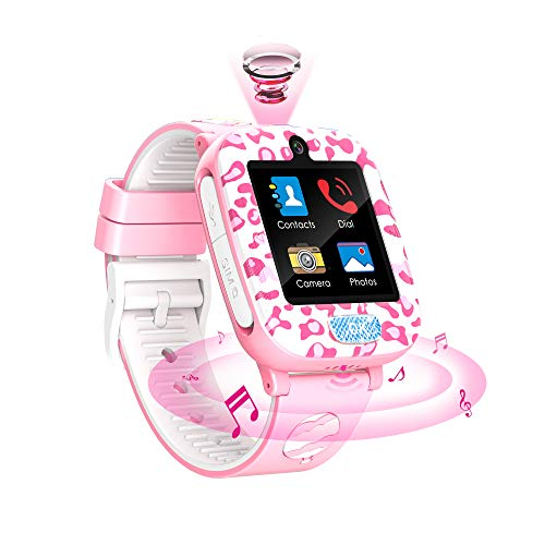 Smartwatch für Kinder,Handy Kinder Uhren für Jungs...