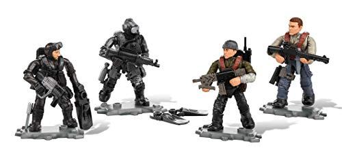 Mega Construx - Call of Duty GFW67 - Seals Vs. Submariners