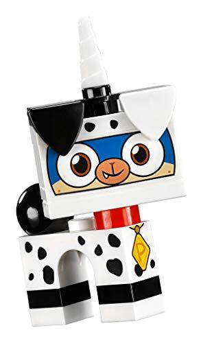 LEGO Unikitty Serie 1 Dalmatiner Puppenkorn (#6) Sammelfigur 41775...
