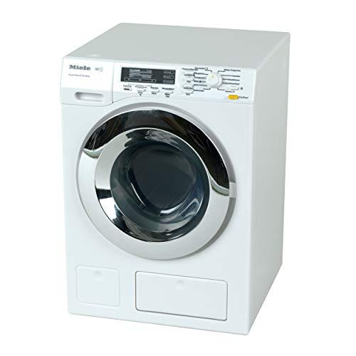 Theo Klein 6941 Miele Waschmaschine I Vier Waschprogramme und...