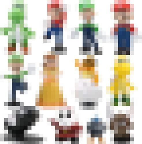 BESLIME Mini Figuren Set, Sammelfiguren, Figuren Kuchen Dekoration...