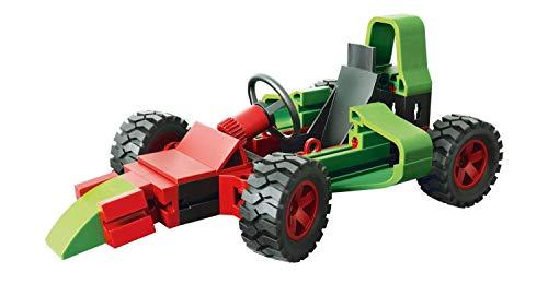 fischertechnik 540580 Racers 3 verschiedene Modelle mit...