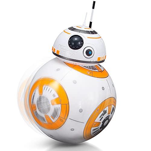 plhzh 2.4g Fernbedienung Roboter Intelligenter Star Wars Upgrade Rc...