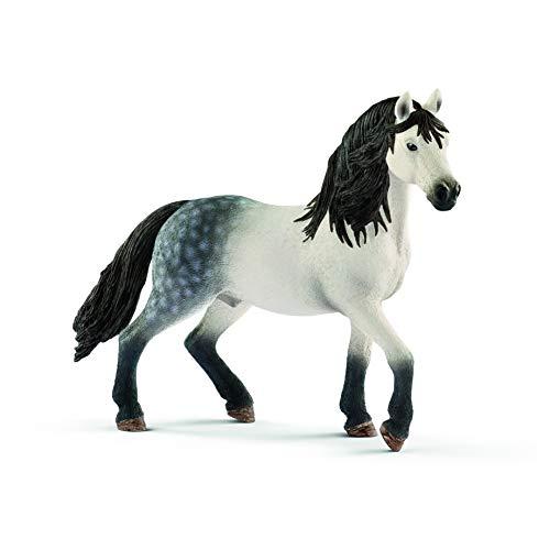 Schleich 13821 Andalu-Figur, Horse Club, Mehrfarbig