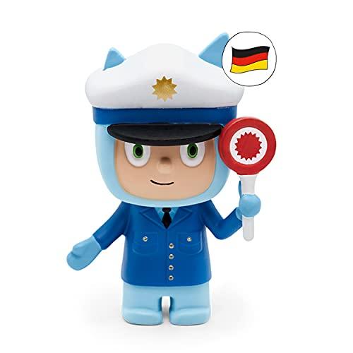 tonies Hörfigur für Toniebox, Kreativ Polizist zum...
