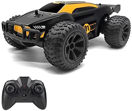 2.4G Kinder Leuchtendes Spielzeug RC Auto High-Speed Drift All Terrain...