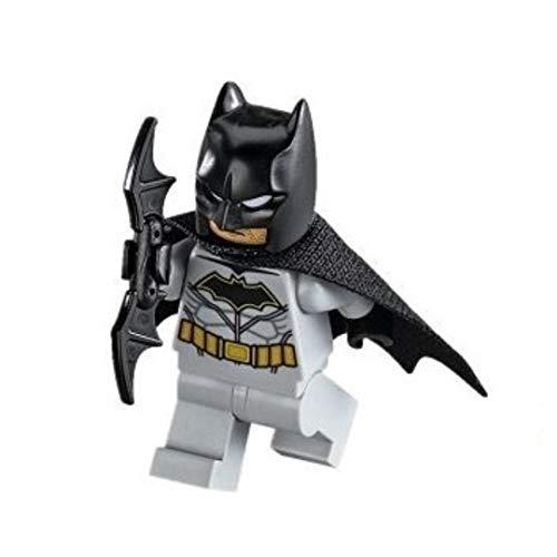 LEGO Super Heroes Batman Minifigure with Batarangs