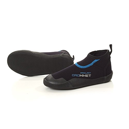 Prolimit Grommet Shoe - Kinder Neopren Schuhe, Schuhgröße:30/31