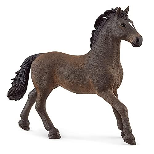 Schleich 13946 Spielfigur -Oldenburger Hengst Horse Club