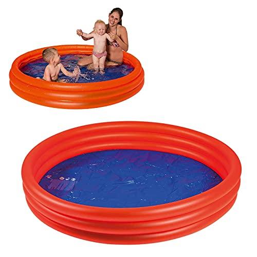 Smart Planet® Planschbecken für Kinder - Mini Pool 175cm zum...