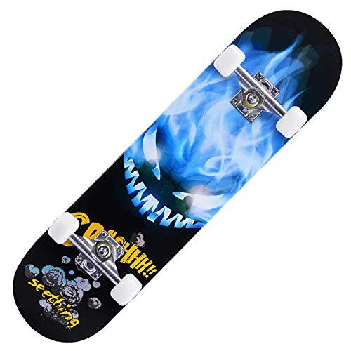 skateboard skateboard kinder ab 5 jahre e skateboard longboard...