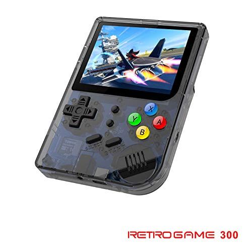 Anbernic 2019 Upgrade für Linux Tony System Handheld Spielekonsole, Retro Spielekonsole mit 3007 Classic...