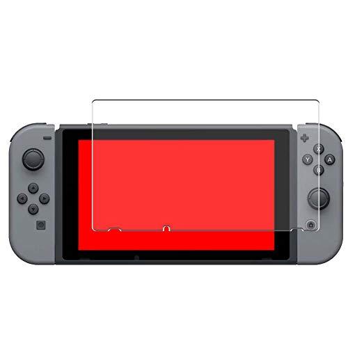 Vaxson 4 Stück Schutzfolie, kompatibel mit Nintendo Switch,...