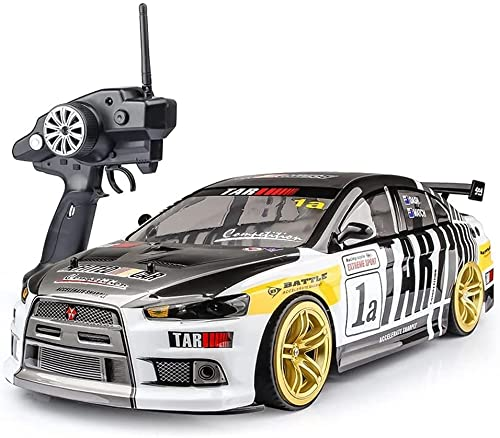 Nsddm Treibwagen Rc Sport Racing Auto Hight Drittfahrzeug 1/10 Rc Auto...