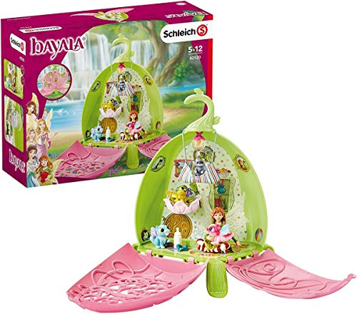 Schleich 42520 bayala Spielset - Marweens Tierkindergarten, Spielzeug...