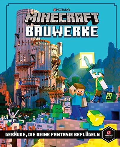 Minecraft Epic Bauwerke: Gebäude, die deine Fantasie beflügeln...