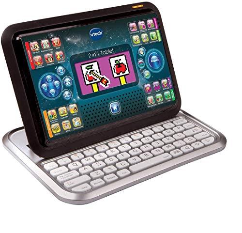 VTech Tablet 2-in-1, white/black