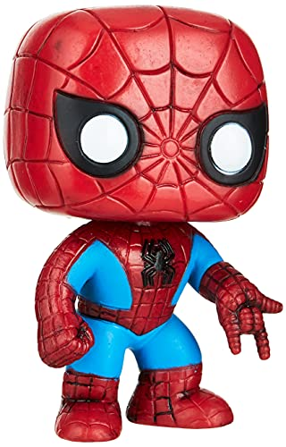 Funko FUN2276 POP Bobble: Marvel: Spider-Man