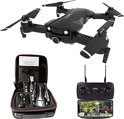 Drohne mit Kamera 4k Professional Drone für Kinder / Kid und...