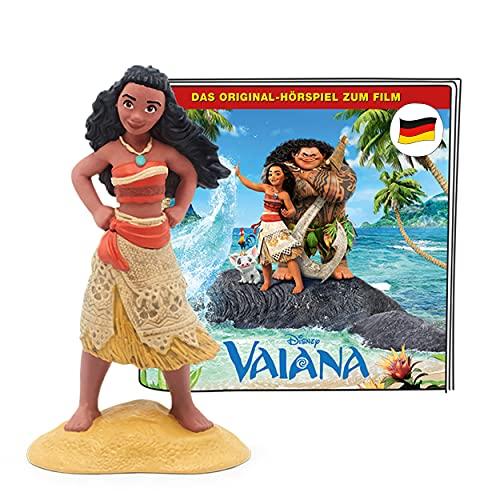 tonies Hörfiguren für Toniebox, Disney – Vaiana, Original...