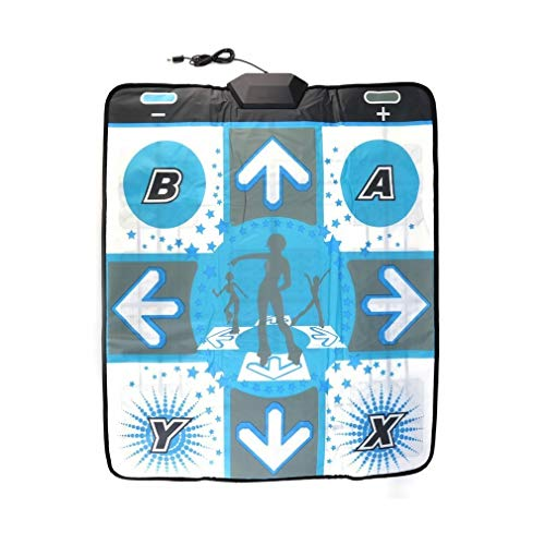 Rutschfest Anti Slip Dance Revolution Pad Matte for Nintendo Wii...