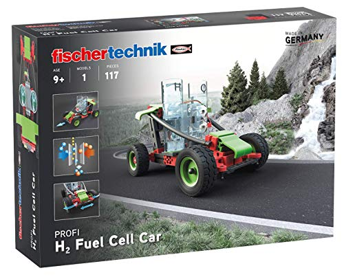 fischertechnik 559880 Profi H2 Fuel Cell...