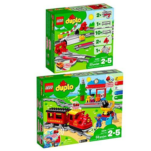 LEGO DUPLO Eeisenbahn Set