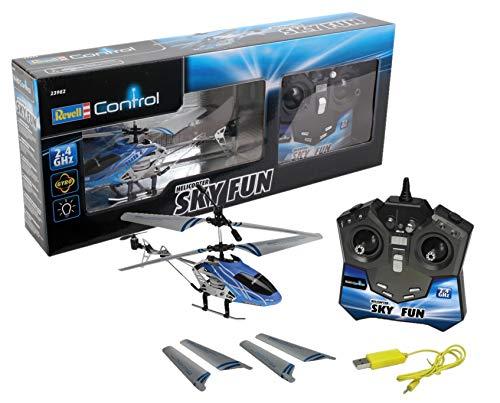 Revell Revell_23982 Control RC Helikopter, ferngesteuerter...