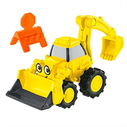 Fisher-Price Bob the Builder Die-Cast Scoop by Fisher-Price