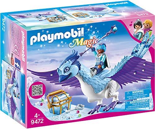PLAYMOBIL Magic 9472 Prachtvoller Phönix, ab 4 Jahren [Exklusiv bei...