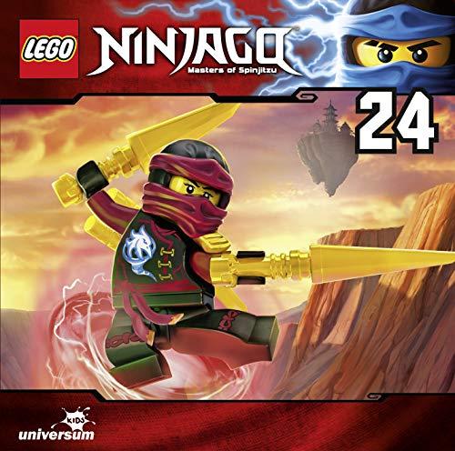 Lego Ninjago (Cd24)